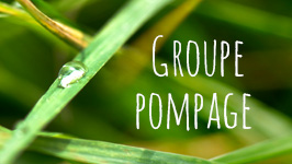 Groupe Pompage