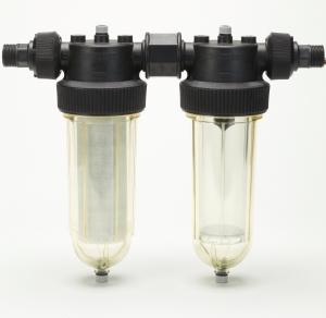filtre Cintropur DUO - CTN- tamis + charbon actif